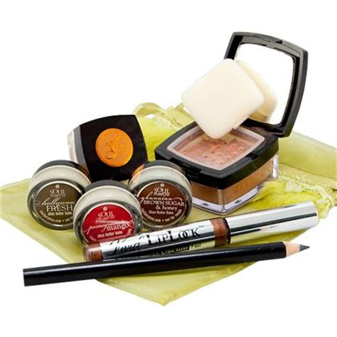 New Years Resolution Of A Mineral Makeup Addict by Youngevity Mineral Makeup How Safe Is It Youngevity