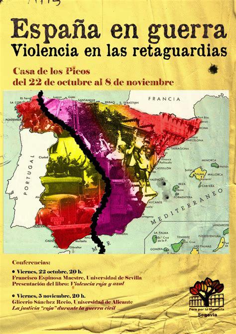 carteles de la guerra 8467704136 octubre 2010 revisionismo de la ii rep 218 blica y guerra civil
