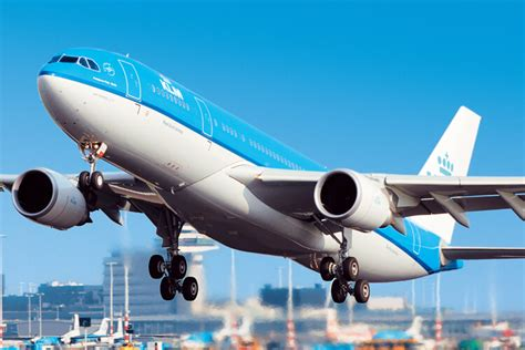 klm flight tickets from 138 connections