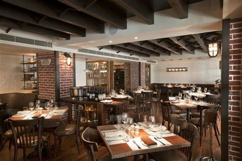 Design House Restaurant Reviews | restaurant interior picture of tango argentinian