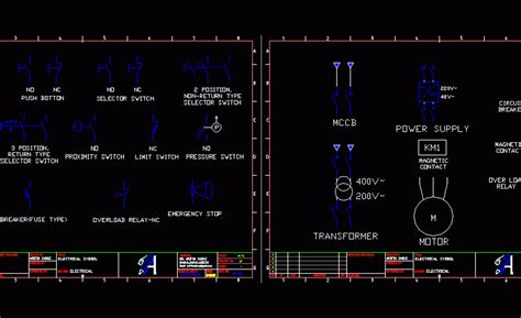 wiring diagram symbols dwg 26 www jeffdoedesign