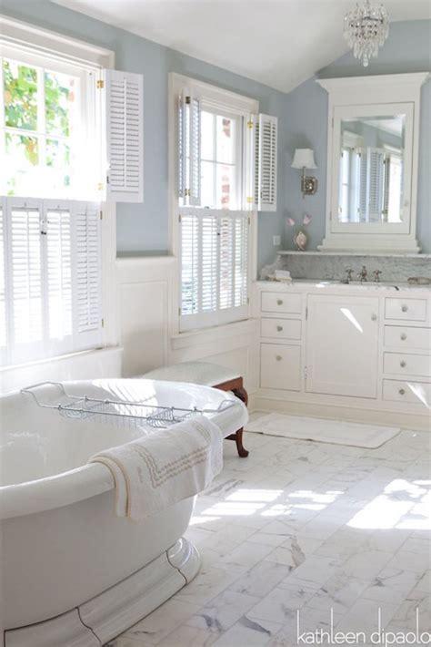Round Stone Bathtub Brick Backsplash Ideas Design Ideas