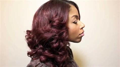 Demi Hair Color African American Hair | hair dye basics and demi permanent dye application hair
