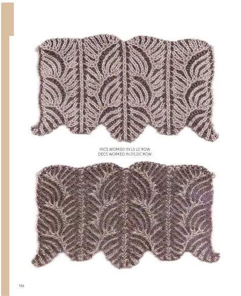 brioche knitting with two colors knitting fresh brioche popular books brioche and side