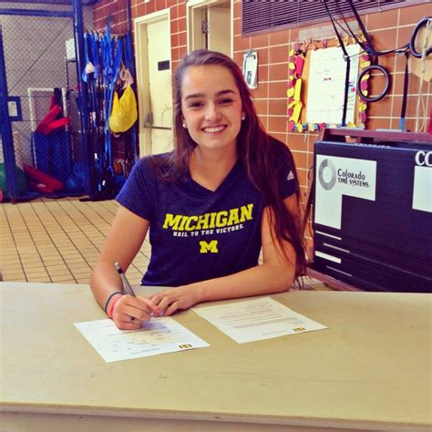 Verbal Commitment Vs Letter Of Intent schinella sanders and powers sign letters of intent to