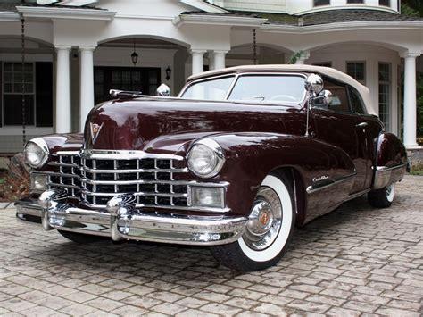1947 cadillac convertible 1947 cadillac series 62 convertible 97071