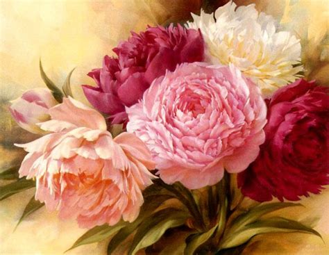 paintings of flowers 25 beautiful flower painting from top artists around the world