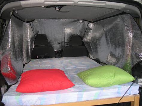 im auto schlafen tipps bettenbau f 252 r meinen kangoo tipps oase forum