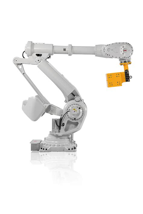 Low Maintenance by Irb 8700 Industrial Robots From Abb Robotics