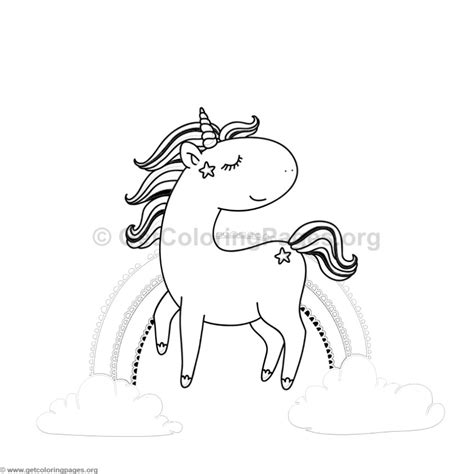 get templates for pages magical animal pages coloring pages
