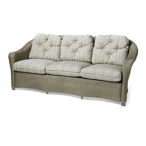 veranda furniture lloyd flanders wicker furniture veranda collection