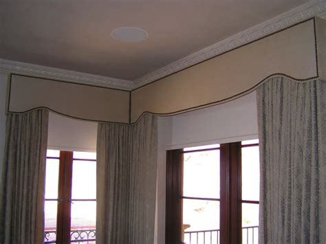 box window valance box valances for windows search top treatments