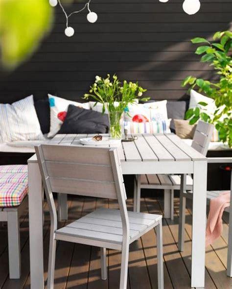 arredo balcone idee idee e consigli d arredo per spazi esterni giardini