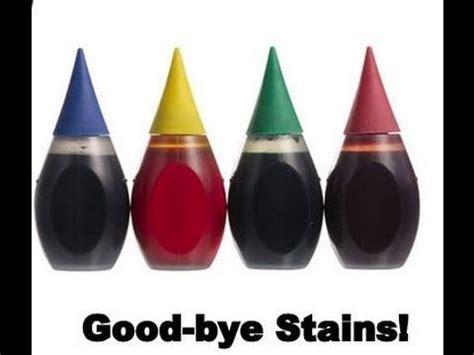 Which Granite Stains Easily - how to easily remove food color stains or any other food
