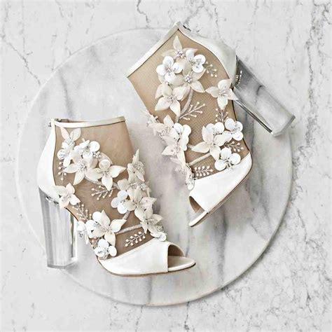 Wedding Shoes Accessories by Wedding Shoes Accessories Martha Stewart Weddings
