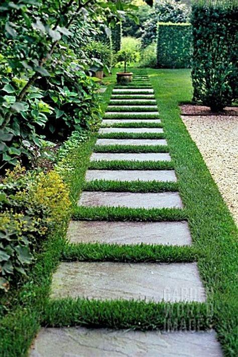 great cheap walkway ideas
