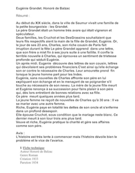 """Fiche de lecture : """"Le Père Goriot"""", de BALZAC - Pierre"""