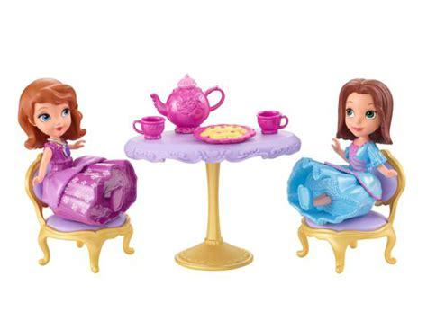 Princess Sofia Vanity by Sofia The Sofia Doll And Royal Bedroom Play Set