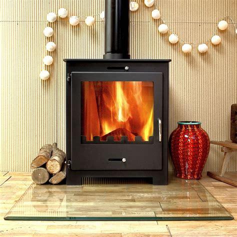 Modern Log Burner Fireplaces nero 11kw contemporary modern woodburning stove stoves log