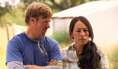 most recent fixer upper the most romantic and most scandalous moments between