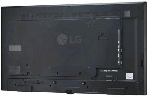 Tv Led Lg Seri 43lf540t lg electronics monitor lcd 49in 49se3kb 1920x1080 49se3kb redcorp en