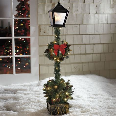 christmas l post decoration ideas 13 best hello l post images on pinterest christmas