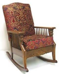 Vintage Armchairs Ebay Antique Rocking Chair Ebay