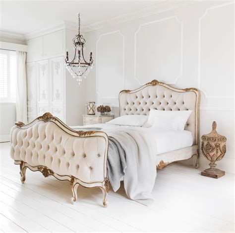 diy french headboard bedroom furniture sets king italian classic provincial