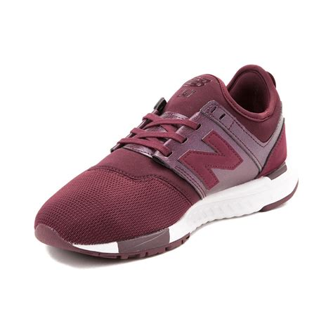 new balance womens athletic shoes womens new balance 247 athletic shoe 401591