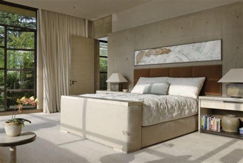 Neutrale Schlafzimmer Farben by Modernes Schlafzimmer Gestalten 50 Einrichtungsideen