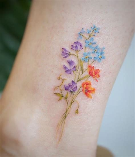 40 fantastic pastel tattoos from amazing tattoo artist g