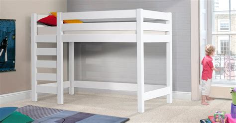 high bunk beds high sleeper loft bed get laid beds