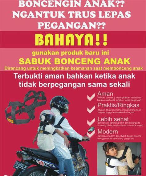 Tas Buat Naik Motor safety and fashion riders du2ng aksesoris motor