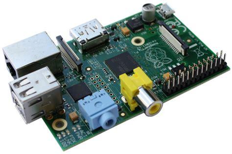 Raspberry Pi 1 Rev B vesalia raspberry pi model b rev 2