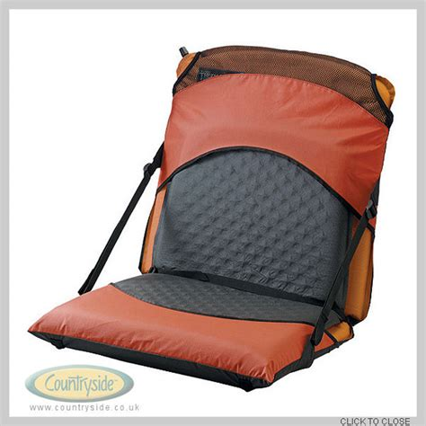 thermarest trekker chair compatibility thermarest trekker chair 20 inch countryside ski climb