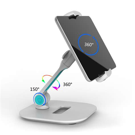 aluminum alloy 360 degree rotation stand for phone tablet ips09 cheap cell phone