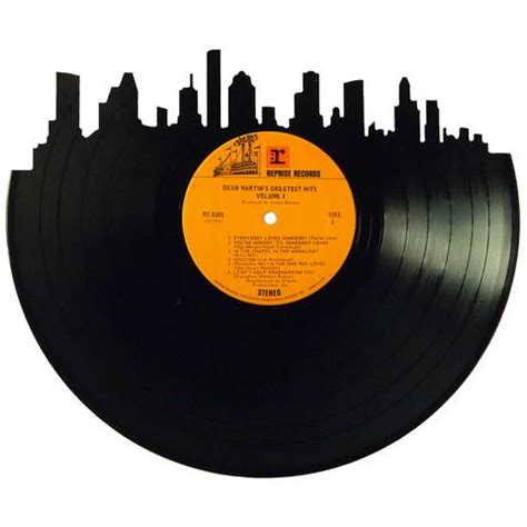Records Houston Vinyl Record Skyline Records Redone