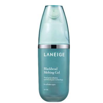 Laneige Blackhead Melting Gel gel trị mụn đầu đen laneige blackhead melting gel hiệu quả