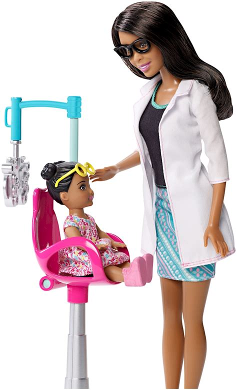 black doll doctor 174 careers eye doctor american