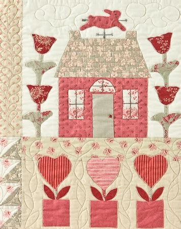 bunny go round quilt pattern idh 77 advanced beginner wall hanging 272 best house quilts images on pinterest house quilts