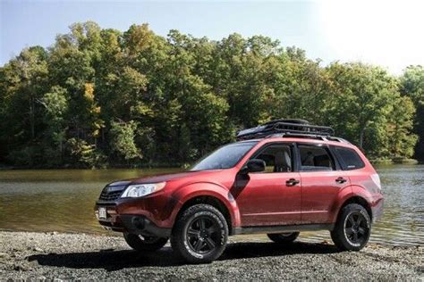 subaru forester off road lifted 36 best ideas about things i want on pinterest cars
