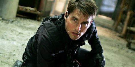 film tom cruise mission impossible what tom cruise wants to do before he makes mission