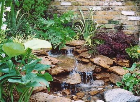 small backyard water feature ideas the 25 best small water features ideas on pinterest