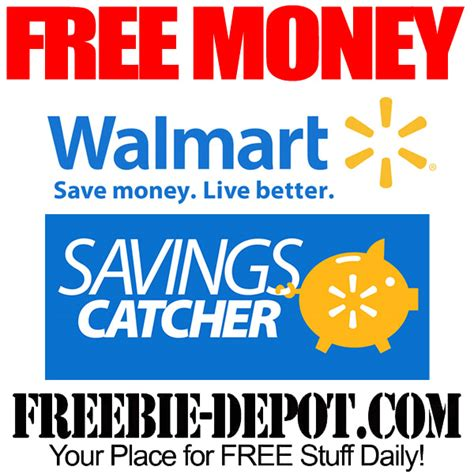 Savings Catcher Gift Card - free walmart savings catcher free money