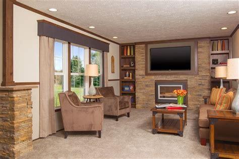 beautiful mobile home interiors the rachel ray atkinson homes