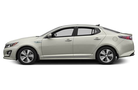 New Kia Optima Hybrid 2016 Kia Optima Hybrid Price Photos Reviews Features