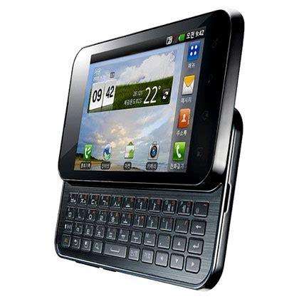 Hp Sony Xperia Q2 lg optimus q2 lu8800 spesifikasi