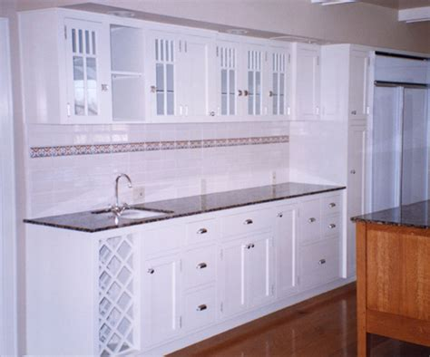 arts and crafts style kitchen cabinets arts and crafts kitchen cabinets