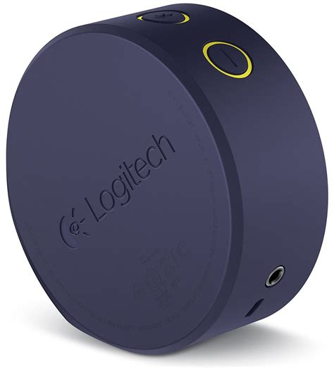Promo Logitech X100 Speaker Bluetooth Garansi Resmi 1 Tahun Harga logitech x100 mobile bluetooth wireless speaker yellow blue audio docks mini speakers