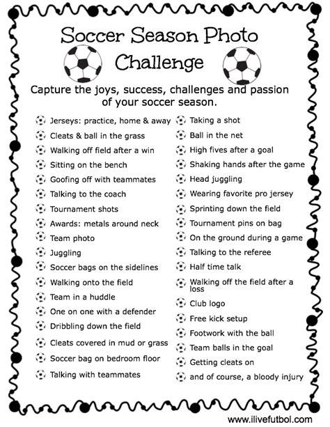 soccer bucket list ilivefutbol